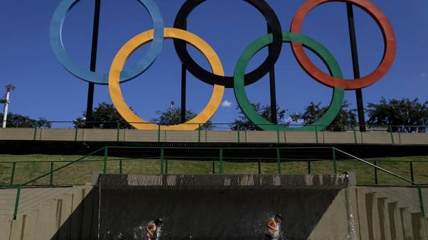 Brazil police launch raid to probe vote-buying for 2016 Olympics