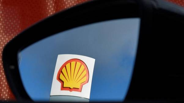 Shell opens first Mexico gas station, eyes up to $1 billion investment