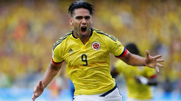 Brazil, Colombia share points in pulsating 1-1 draw