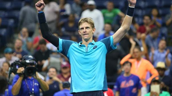 Resetting was key after second set loss, says Anderson