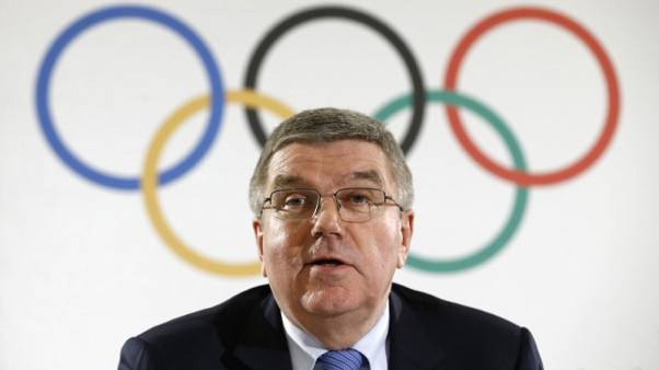 IOC prepares for 2024-28 Games vote with result foretold