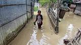Thousands hit by malaria, dengue as South Asia's worst floods in a decade recede