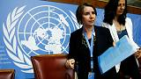 Syrian government dropped sarin on Khan Sheikoun - U.N.