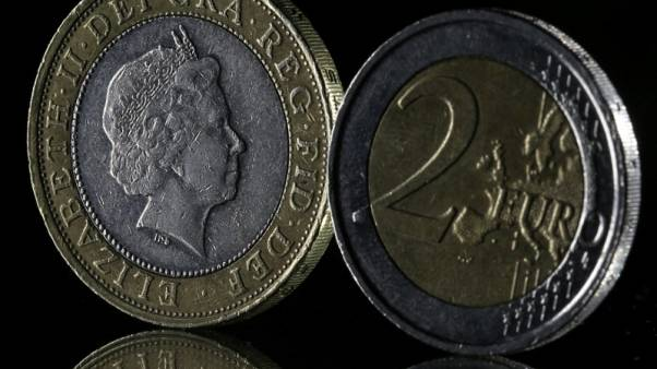 France wants right to veto euro clearing in UK after Brexit - EU sources