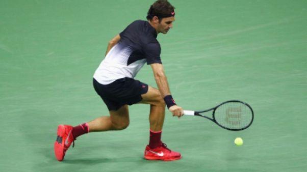 US Open: Federer-Nadal, pour un premier rendez-vous à New York
