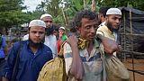 Rebelles musulmans en Birmanie: des machettes contre une armée moderne