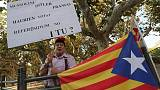 Spain's government asks court to strike down Catalan referendum law