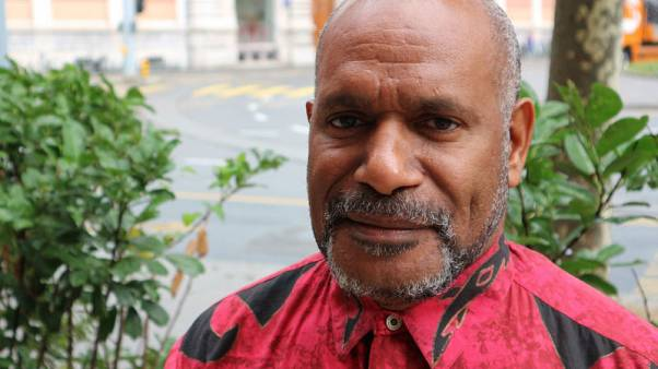 Papuan separatists to petition U.N. against Indonesian rule