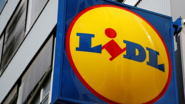 Lidl says sorry for removing crosses from churches on packaging