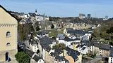 Brexit upheaval seen creating 3,000 financial jobs in Luxembourg
