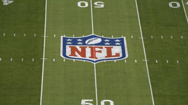 NFL - Brexit a boost for possible London franchise, says UK head
