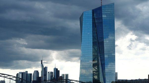 Blockchain immature for big central banks, ECB and BOJ say