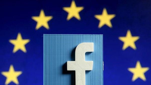 EU plans rule change to increase taxes on online giants