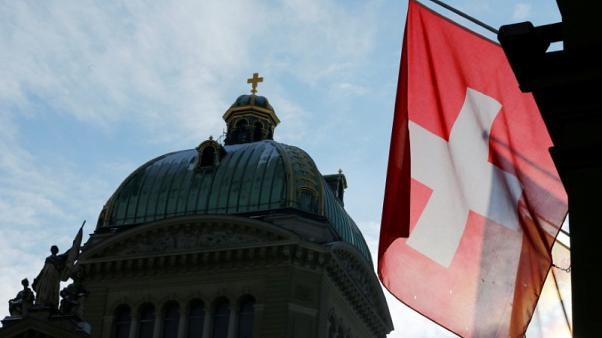 Switzerland tries again to overhaul damaging business tax