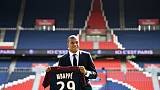 Paris SG: Mbappé, un grand talent, le fair-play financier, à peine un sujet