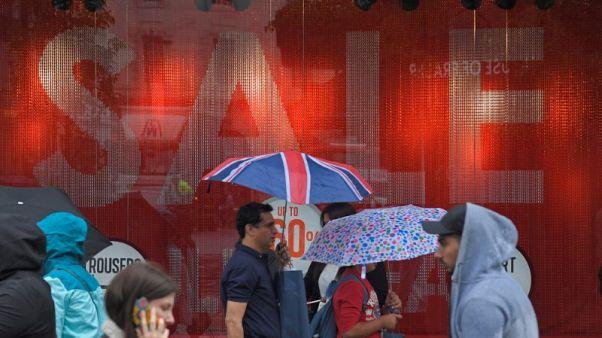 UK statistics agency postpones retail data, cites technical issues