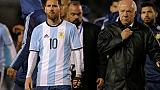 Un Mondial-2018 sans Messi ? L'Argentine continue de se faire peur