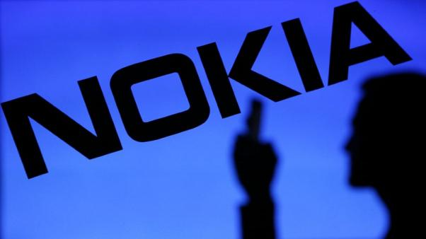 Nokia says could cut 597 jobs in France by end-2019