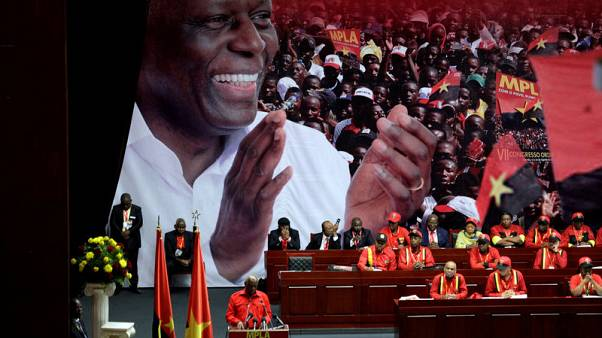 Angola's ruling MPLA wins election with 61 pct of vote: electoral commission