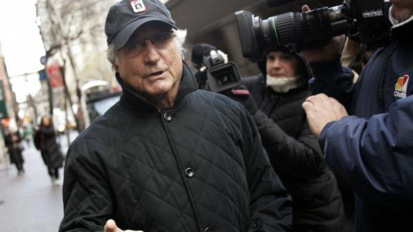 Madoff trustee recoups 527 million pounds in biggest settlement since 2011