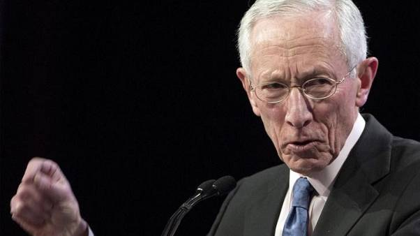 Fed Vice Chair Fischer announces resignation 10 months early