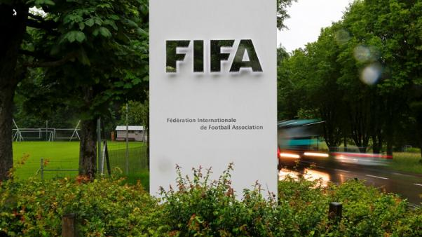 FIFA orders South Africa-Senegal qualifier to be replayed after ref banned