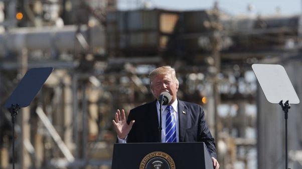 Trump call for immigration legislation sparks Republican interest