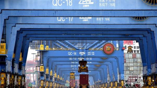 China's Guangzhou port storage facilities unable to accept new coal cargoes - official