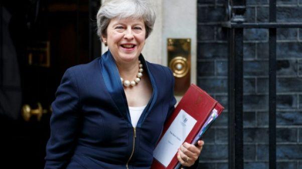Brexit: le Parlement britannique se penche sur le projet de loi d'abrogation du droit européen