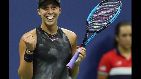 Us Open, in semifinali donne tutte Usa