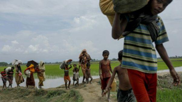 Les Rohingyas de Birmanie, la plus grande population apatride au monde
