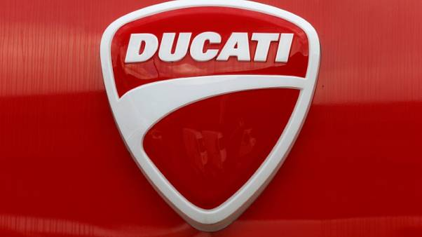 India's Eicher set to make $1.8 billion-$2 billion binding bid for Ducati - paper