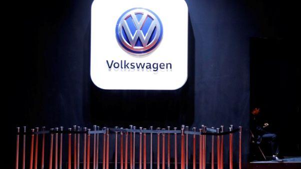 EU national consumer bodies press Volkswagen on Dieselgate repairs