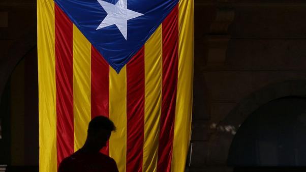 Independence push in Catalonia dents appeal of Spanish bonds
