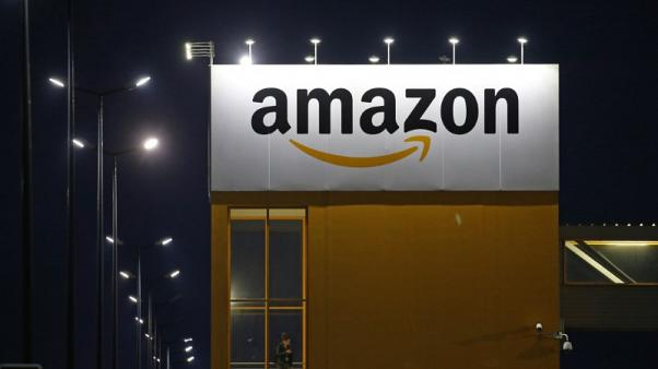 Amazon plans second headquarters in N. America