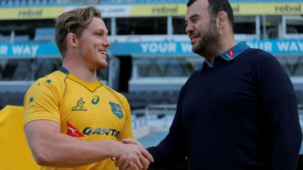 Wallabies on potentially hostile turf for home Boks test