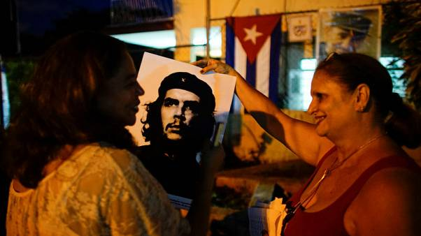 Cuban dissidents in electoral challenge as Castro era nears end