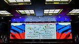 Manoeuvres russes: l'Otan aux aguets pour jauger la démonstration de force
