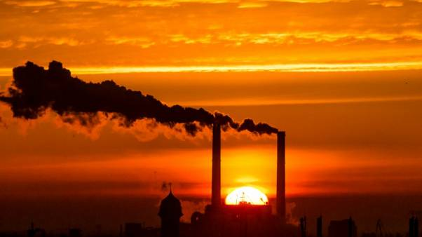 Germany set to miss 2020 climate goals by far - study