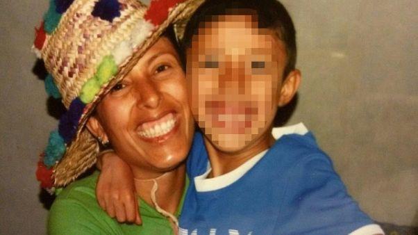Bimbo rapito da padre arabo, scomparso
