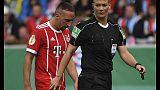 Bundesliga, è esordio arbitro donna