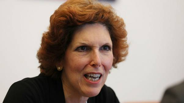 Fed's Mester sees gradual rate hikes as helping amid uncertainty
