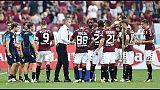 Burdisso loda il Torino, Niang farà bene