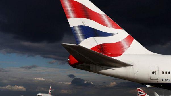 British Airways to close defined benefits pension scheme