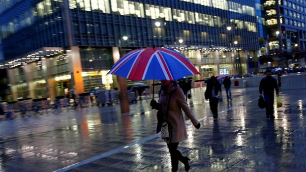 UK economy treading water ahead of Brexit - British Chambers of Commerce