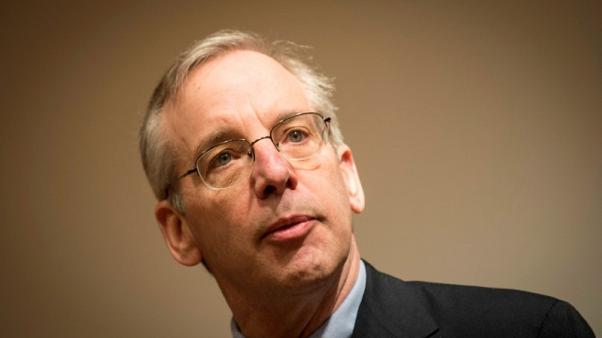 Fed's Dudley still sees inflation rebound, U.S. rate hikes