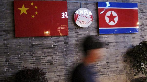 """Lips and teeth"" no more as China's ties with North Korea fray"