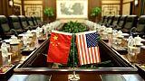 Chine: l'excédent commercial avec les Etats-Unis gonfle de 4% en août
