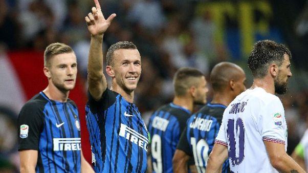 Imminente annuncio rinnovo Perisic-Inter