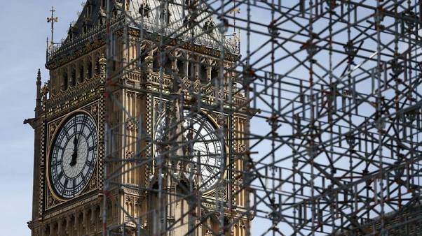 UK economy picking up, rate hike possible in early 2018 - NIESR